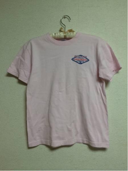 ドラゴンアッシュ Tシャツ フェス S pink
