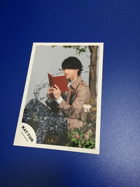 公式写真☆KAT-TUN☆田口淳之介 6-5 9quarter