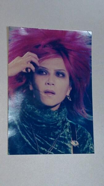 ★ X - JAPAN hide 写真