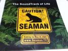 The Sound Track of Life シーマン 非売品版