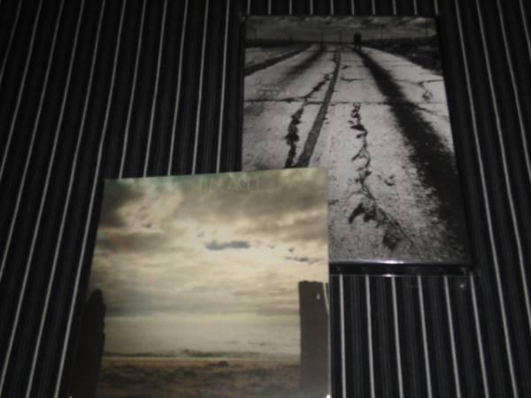 SADS/清春 アルバム3枚セット+DVD 初回盤/限定盤/廃盤(黒夢)_画像3
