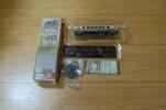 鉄道コレクション第19弾由利高原鉄道YR-2000形1箱 数量2