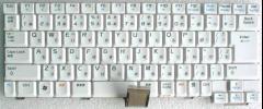 ☆NEC Lavie PC-LL系用日本語キーボード_V050146FJ2