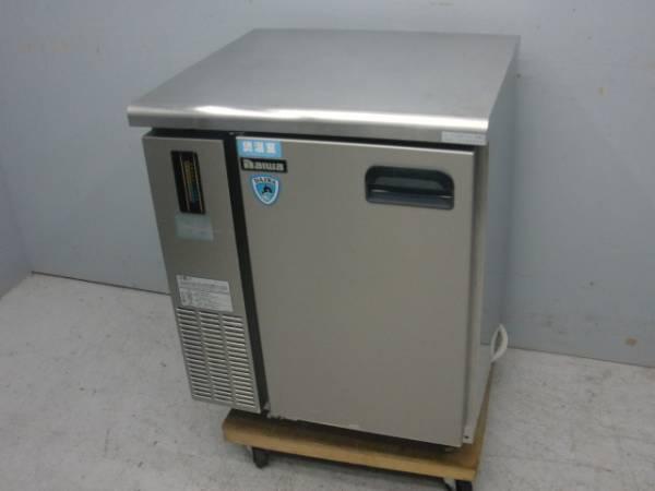 01-24000 ダイワ 台下冷凍庫 調温仕様 2061SS-ONE ワンショットアイスクリーム 調温冷凍庫 業務用冷凍庫 冷凍ストッカー 650×600×800_画像1