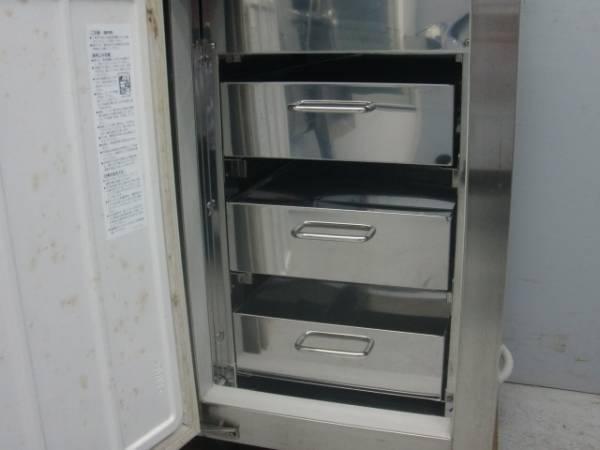 01-24000 ダイワ 台下冷凍庫 調温仕様 2061SS-ONE ワンショットアイスクリーム 調温冷凍庫 業務用冷凍庫 冷凍ストッカー 650×600×800_画像2