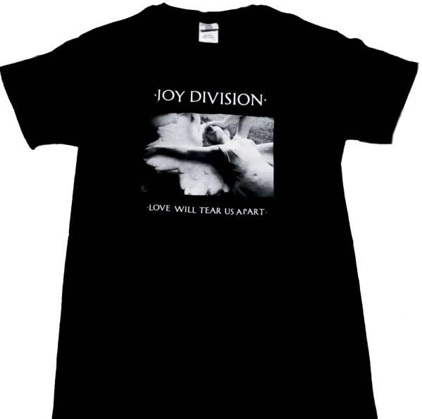 即決!JOY DIVISION Tシャツ Lサイズ 新品【送料164円】