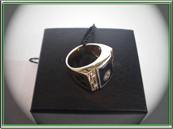 Dolce & Gabbana *20 номер * кольцо * камень имеется *2AM-PN09* кольцо