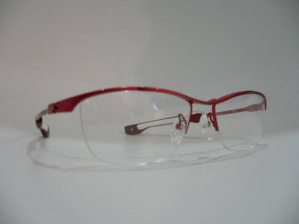SP-10T フォーナインズ 新品未使用 メガネ 999,9 メタル 1011156_画像1