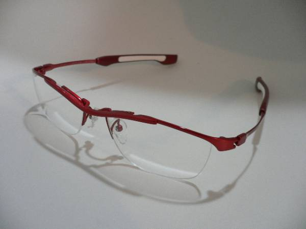 SP-10T フォーナインズ 新品未使用 メガネ 999,9 メタル 1011156_画像3