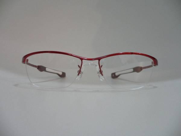 SP-10T フォーナインズ 新品未使用 メガネ 999,9 メタル 1011156_画像2