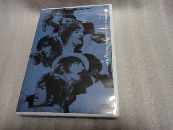 即決東方神起★1st LIVE TOUR 2006 Heart Mind and Soul 美品2
