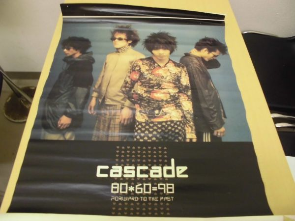 <ak-0180>cascade☆ポスター