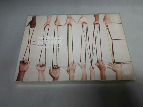 """Mr.Children""""HOMETOUR2007 ライブグッズの画像"""