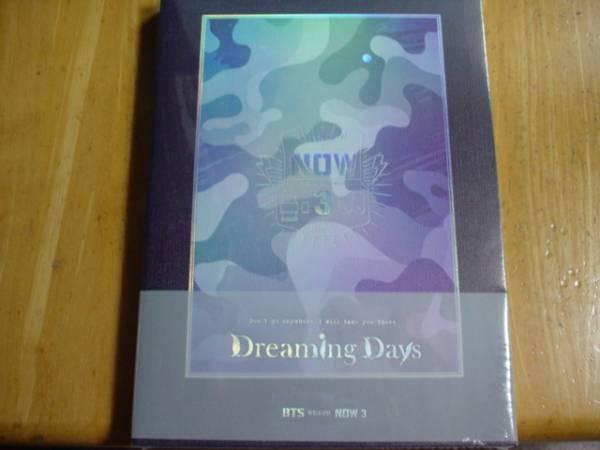 BTS 防弾少年団 NOW3 タワーレコード生産限定盤 DVD 新品 即決 ライブグッズの画像