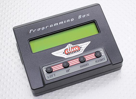 ☆ dlux プログラミングボックス 40A 55A 70A 100A 設定可