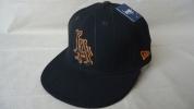 Stussy Los Angele Dodgers NEW ERA Cap 黒 7 1/2 , 59.6cm MLB ステューシー ニューエラ キャップ 59FIFTY NY LA LONDON TOKYO PARIS