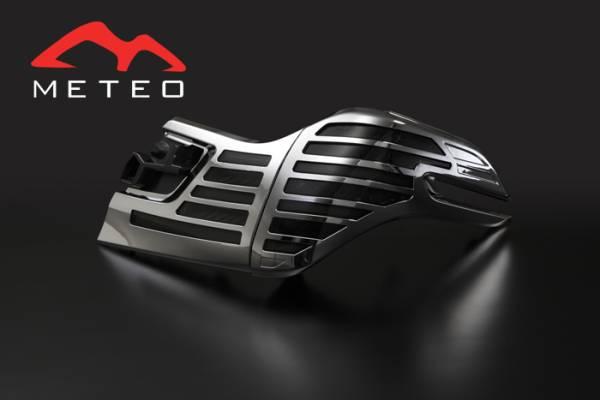 【おまけ】METEO メテオ 流れるウィンカー シーケンシャルウインカー 30系 前期 VELLFIRE ヴェルファイア LED テールランプ VE30-S-CAC_左右セット