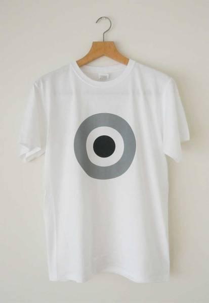 【新品】Mods モッズ ターゲット Tシャツ Sサイズ gy Who Jam