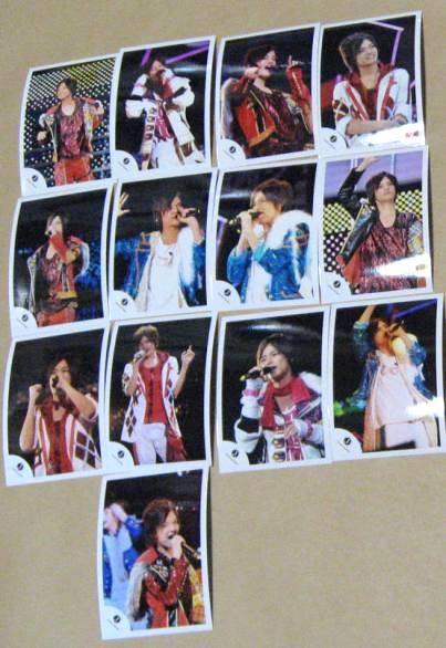 中山優馬 写真13枚 2010/5/3 公式ショップ