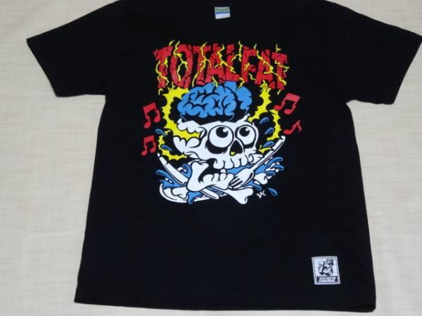 新品同様/TOTALFAT 15周年VK Tシャツ/トータルファット