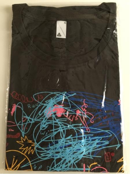 RADWIMPS Tシャツ XL 2012 夏フェス 未開封