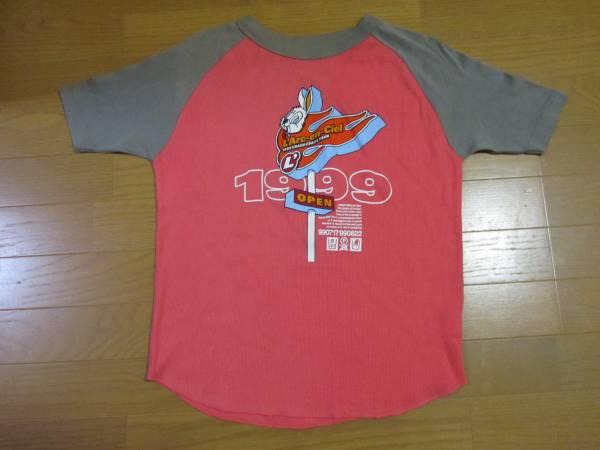 【L'Arc~en~Ciel】ラルクアンシエル 半袖Tシャツ 1999ツアー