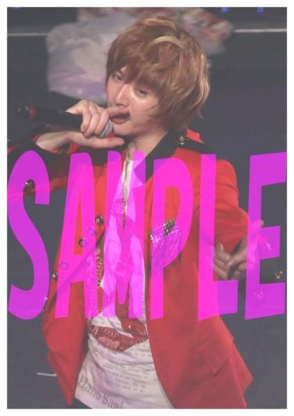 超新星 ソンジェ LIVE TOUR 2013 抱きしめたい 写真20枚c