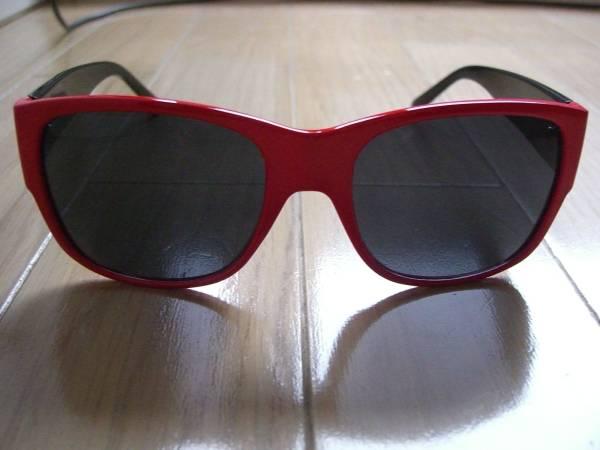 ◆モンバス◇S△BREサングラス RED