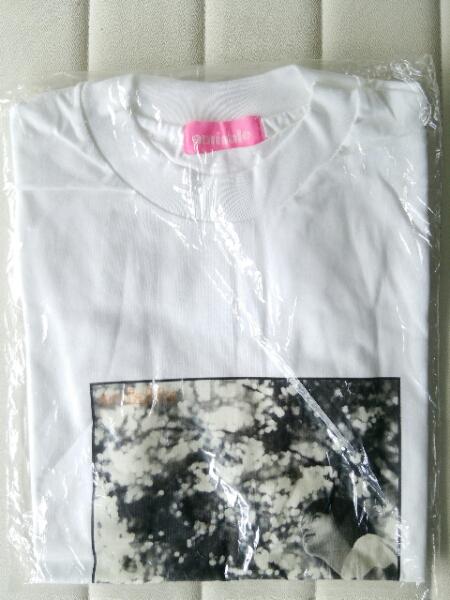 未開封 新品!! 鈴木あみ Amiable Tシャツ 1999Tour 鈴木亜美
