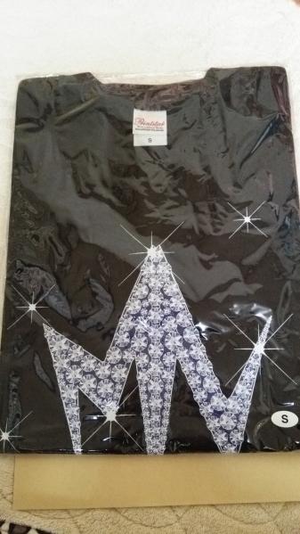 MYNAME Tシャツ☆THE DEPARTURE☆おまけ付き