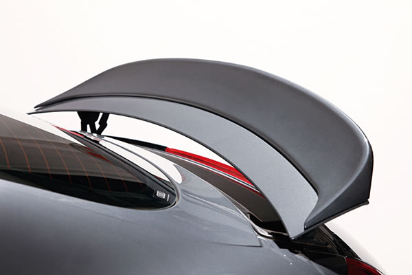 特価 ベリー Reife Audi TT 前期 後期 共通 トランクスポイラー スポイラー エアロ_トランクスポイラー可変時