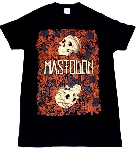即決!MASTODON Tシャツ Mサイズ 新品未着用【送料164円】