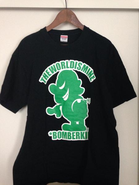 レア! TWIM Tシャツ ハイスタ KENYOKOYAMA pizzaofdeath ライブグッズの画像
