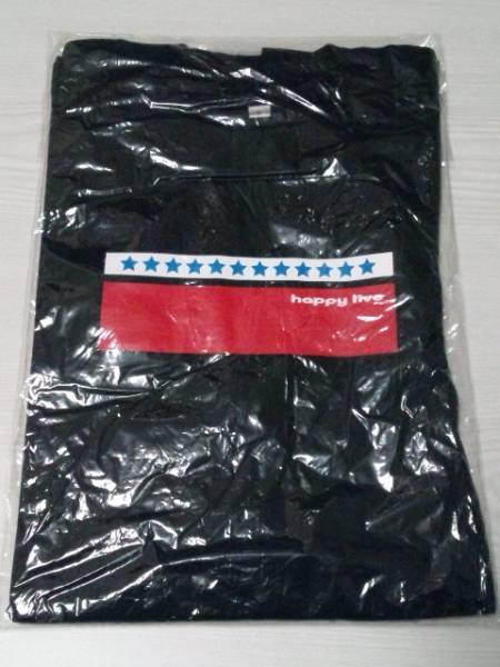 新品未開封☆倉木麻衣happy live黒TシャツSサイズ送料250円~!切手可