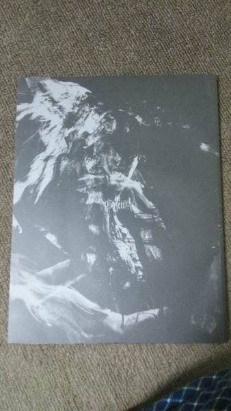 the GazettE ガゼット ツアーパンフレット Tour 2007-2008 Stacled Rubbish Grand Finale [REPEATED COUNTLESS ERROR]