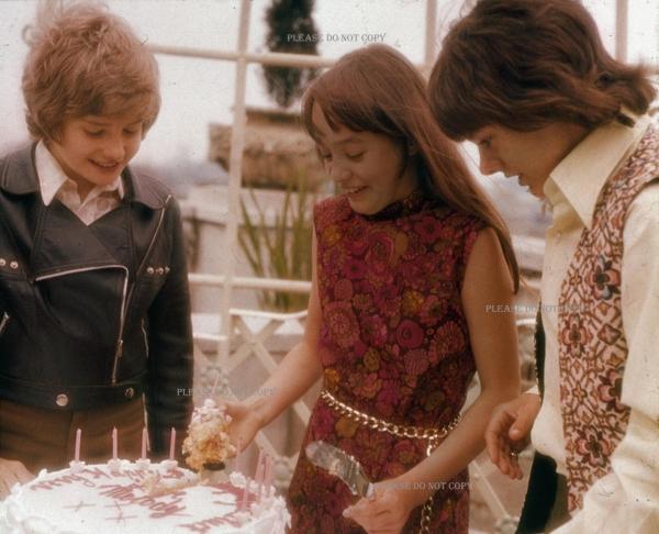 1971年映画「小さな恋のメロディ」メインキャスト フォト3枚付き