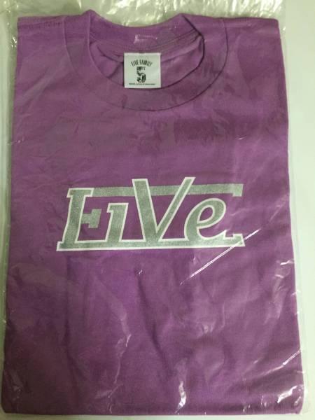 Tシャツ FIVE ジャニースJr 2009 フリー