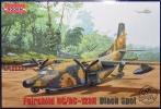 1/72 ローデン NC/AC-123K プロバイダー 地上攻撃機 T058