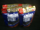 アミノバイタル®アミノプロテイン チョコレート味 30本×4袋