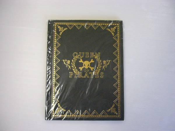 【美品!】 KAT-TUN ツアーパンフレット QUEEN OF PIRATES 2008