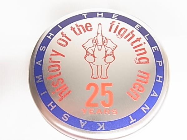 エレファントカシマシ★25th Anniversary コースターセット貴重