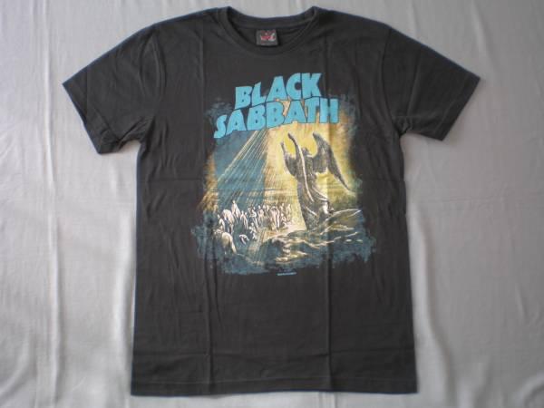 バンドTシャツ ブラックサバス(BLACK SABBATH) 新品Mサイズ