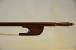アフリカンブラックウッド ★ バロック バイオリン弓