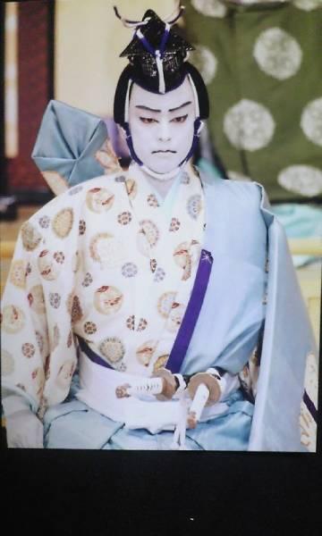 歌舞伎座・南座 舞台 生写真 22