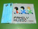 04800《CD》YMCK/ファミリーミュージック