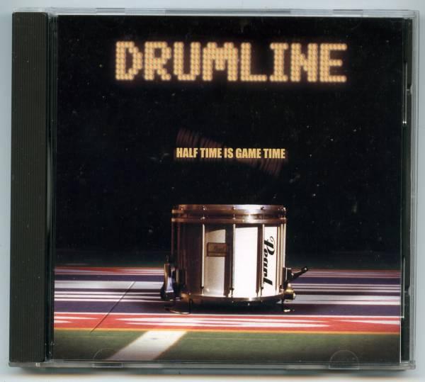 ●非売品「ドラムライン 映画情報 CD-ROM」_画像1