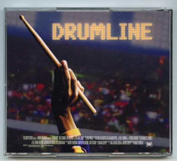 ●非売品「ドラムライン 映画情報 CD-ROM」_画像2