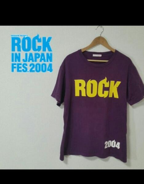 ROCK IN JAPAN FES.2004