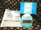 ◆◆ 非売品 三共 メバロチン 時計 温度計 たまご
