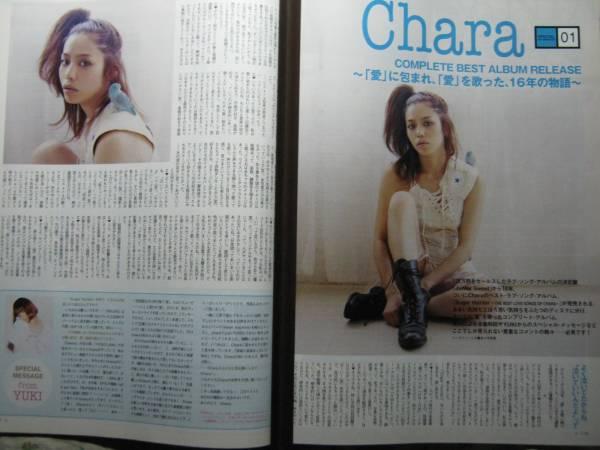 '07【sugar hunter全曲解説】 Chara ♯